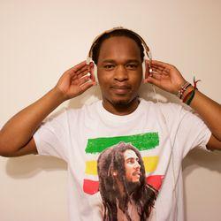 REGGAE ANTHEMS VOL 2 - DJ WILL MIX