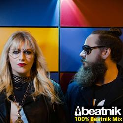 DJ Nikki Beatnik 100% Beatnik Mix