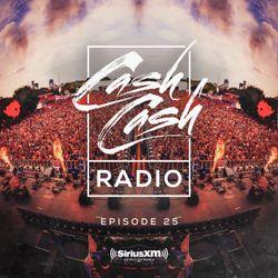 Cash Cash radio 25