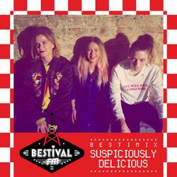 Bestimix 182: Suspiciously Delicious