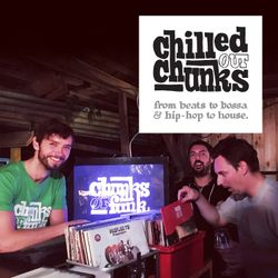 Chilled out Chunks vol. 6 by Mister Critical, Tumult and Mr. Leenknecht