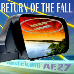 Mix[c]loud - AREA EDM 27 - Return Of The Fall