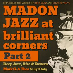 MADONJAZZ at Brilliant Corners, May 2017 - Pt 2