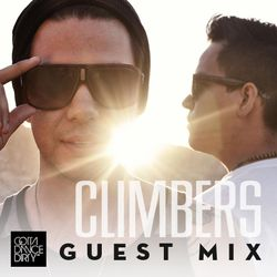 Climbers 'Get Up And Walk' podcast for Gotta Dance Dirty