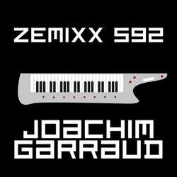 ZEMIXX 592, TERROR PLANET