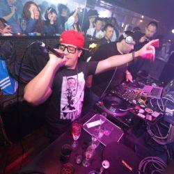 BeatBreaker LIVE From Butterfly Japan - 4.4.15
