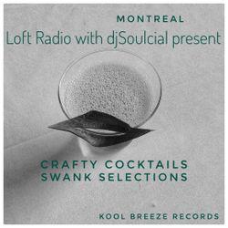 Montreal Loft Radio Swank Social Sessions