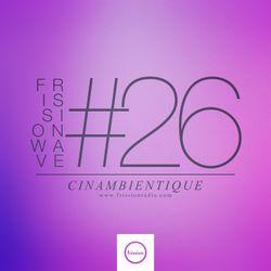 FRISSIONWAVE #26