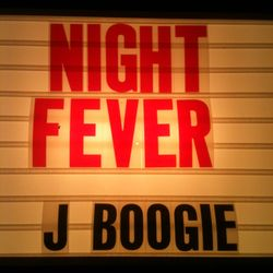 Night Fever: Live in ATX