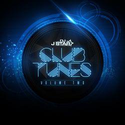 Club Tunes Podcast #002