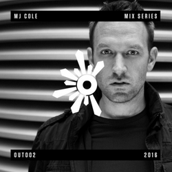 MJ Cole - Outlook 2016 Mix Series #2