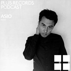 134: Asio (France) Exclusive DJ Mix