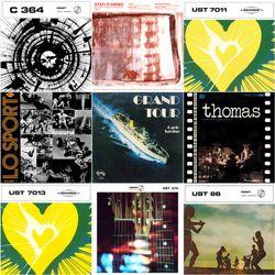 Library treasures vol. 1 (Sonor Music Editions)