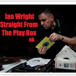 Ian Wright - Straight From The Play Box