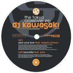 DJ Kawasaki & Angela Johnson - Save Your Love For Me (MaxK. 2014 ReGroove)