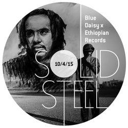 Solid Steel Radio Show 10/4/2015 Part 3 + 4 - Ethiopian Records x Blue Daisy
