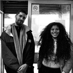 The Full English Breakfast Show with Aisha Zoe & Martin Sage - Feb 2018