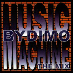 Music Machine  The Mix-''''Reworked  OldSchool Grooves + Mini Set  Classic R'n'B ''''