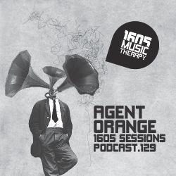 1605 Podcast 129 with Agent Orange