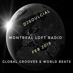 Global Grooves and World Beats