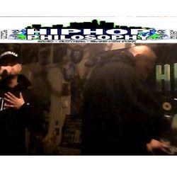 HipHopPhilosophy.com Radio - LIVE - 03-09-15
