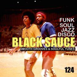 Black Sauce Vol.124.
