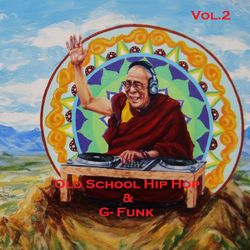 Old School Hip-Hop & G-Funk Vol.2