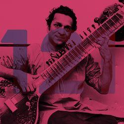 VF Mix 121: Indo-jazz by Sarathy Korwar