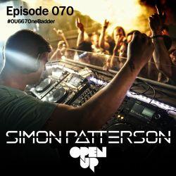 Simon Patterson - Open Up - 070