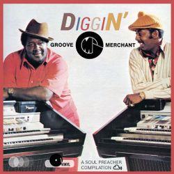 Diggin' Groove Merchant