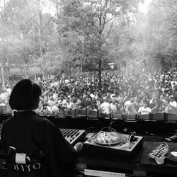 Hito with MODEL 1 (Recorded at Tomorrowland, Boom, Belgium)