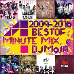 Best Of 4minute Mix