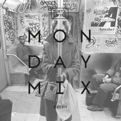 #MondayMix 257 by @dirtyswift - 29.Oct.2018 (Live Mix)