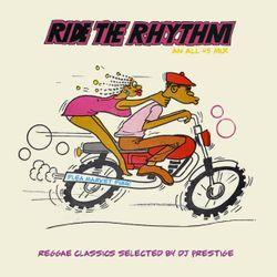 Ride The Rhythm