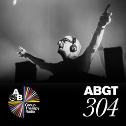 Group Therapy 304 with Above & Beyond and Mat Zo