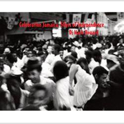 Celebration Jamaica: 50yrs of Independence - Dj Mark Howard