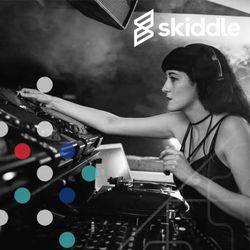 Skiddle Mix 127 - Natasha Kitty Katt (Ghetto Disco Records)