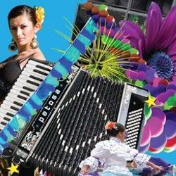 Cal Jader's Camino Fiestas mix