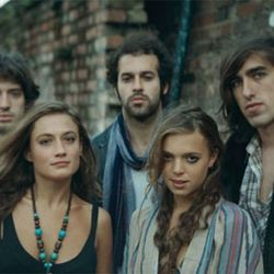 Crystal Fighters Mix - Xfm Music:Response 14/11/11