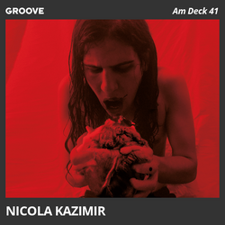 Am Deck 41 - Nicola Kazimir