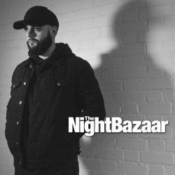 Sol Edge - The Night Bazaar Sessions - Volume 23