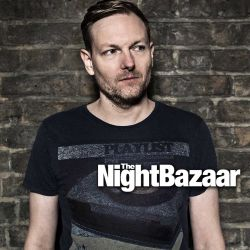 Brett Gould - The Night Bazaar Sessions - Volume 31
