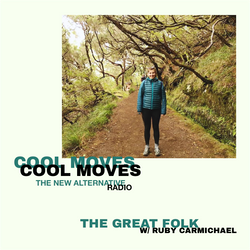 The Great Folk w/ Ruby Carmichael - EP.4 [Folk]