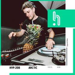 Hyp 208: Arctic