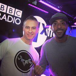 Matrix & Futurebound - DJ Target B2B Mix [BBC 1Xtra]