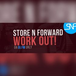 Store N Forward #Workout75 August 2017