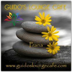 Guido's Lounge Cafe Broadcast 0306 Prana (20180112)