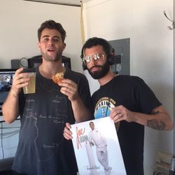 Soul Clap Records Show @ The Lot Radio 8/22/17