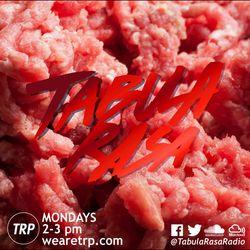 TABULA RASA - JUNE 13 - 2016