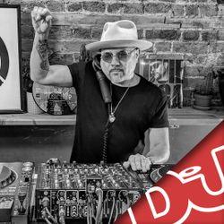 Louie Vega Live From #DJMagHQ
